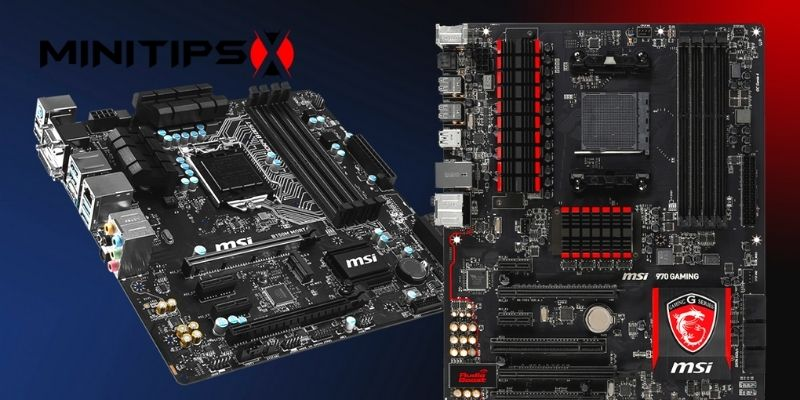 How to Select the Motherboards For i7 8700
