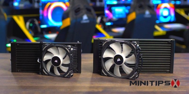 Factors to Consider for Buying the 280mm AIO Coolers
