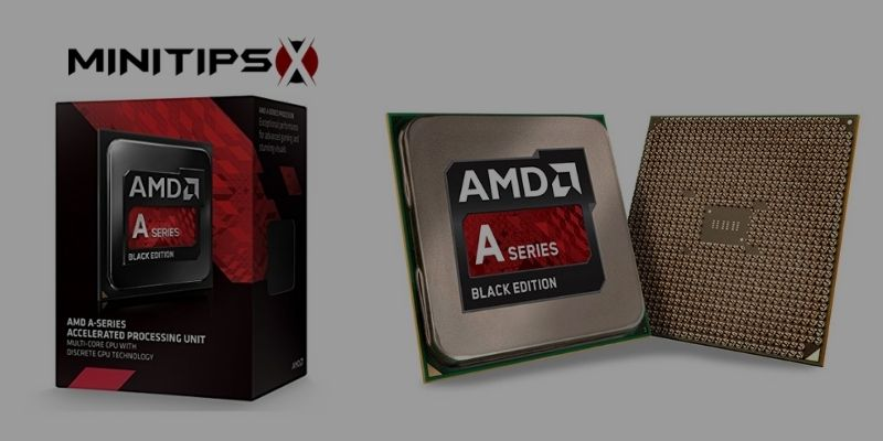Factors To Consider For Choosing The Quality FM2+ CPU