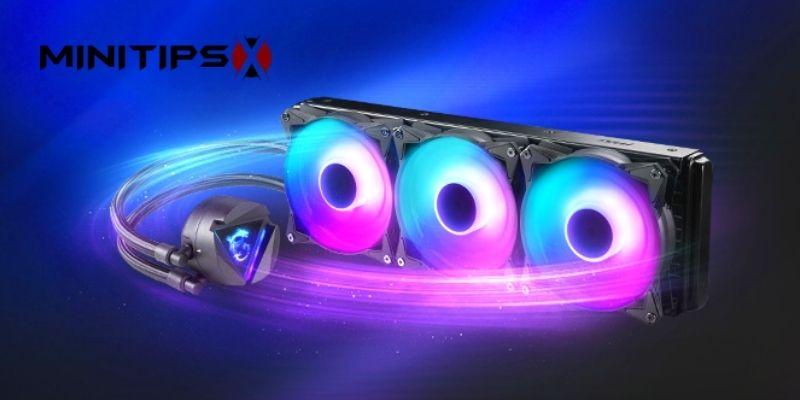 Best 240mm AIO Cooler
