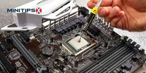 How to Choose the MacBook Pro Thermal Paste