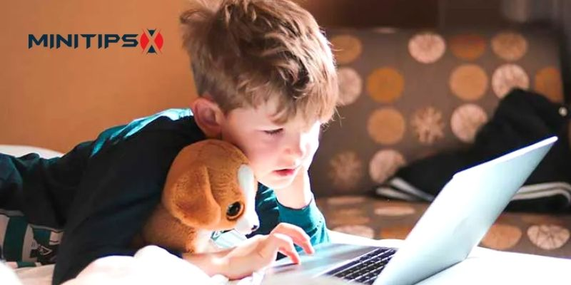 Things to Think for the Laptop for 9 Year Old Kid
