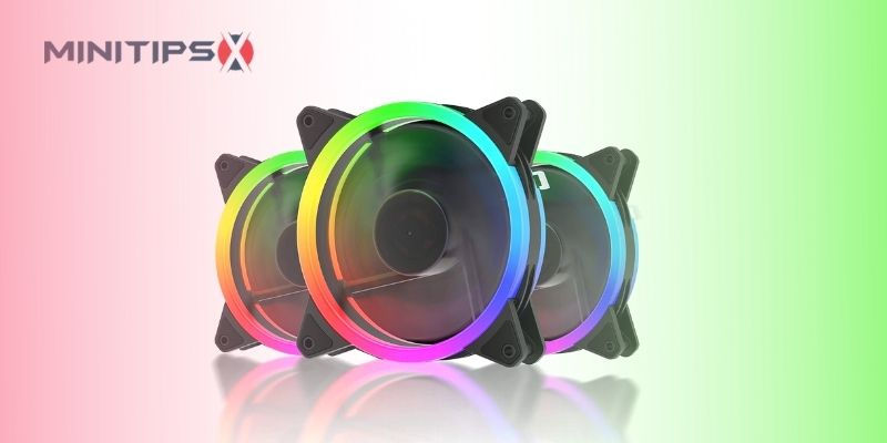 What to Look for The RGB Fans for Radiators