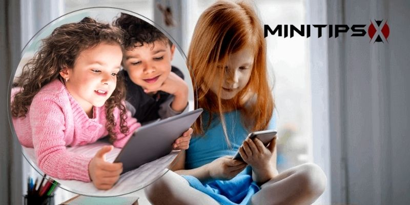 How to Choose the Tablet with Parental Controls